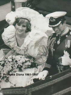 July 29, 1981 The Royal Wedding