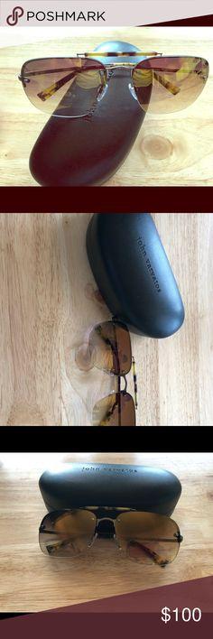 John Varvatos Sunglassss (Mens) Brand NEW John Varvatos Men's Sunglasses John Varvatos Accessories Sunglasses
