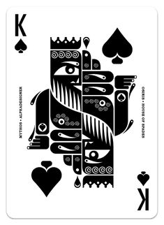 Post with 4730 views. King of Spades from Alphadesigner's Mythos Deck of Cards. King Of Spades, Playing Cards Art, Ace Of Hearts, Life Symbol, Tarot Decks, Deck Of Cards, Custom Posters, Tarot Cards, Card Games