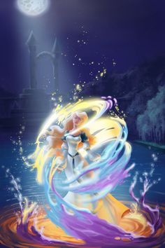 The Swan Princess! I know its not Disney but I loved this film when I was a kid! The Swan Princess, Princess Art, Disney Kunst, Arte Disney, Disney Magic, Disney Art, Disney Animation, Animation Film, Disney And More