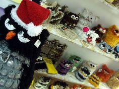Torbica sovica / unique handmade souvenirs Crochet Earrings, Winter Hats, Unique, Google, Handmade, Fashion, Moda, Fashion Styles, Craft
