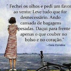 Find images and videos about versos, poems and words on We Heart It - the app to get lost in what you love. Frases Jung, Portuguese Words, Brazilian Portuguese, Actions Speak Louder, Close My Eyes, Beautiful Mind, English Quotes, E Cards, Good Vibes
