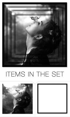 """""""The Butterfly Effect"""" by faith-faithless ❤ liked on Polyvore featuring art"""