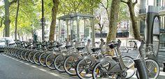 armazon para estacionar bicicletas - Buscar con Google