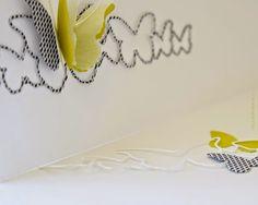 silly's paper design: limonengrüne ...