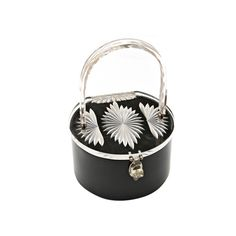 Original Rialto N. Vintage Luggage, Vintage Purses, Vintage Bags, Vintage Handbags, Vintage Outfits, Vintage Clothing, Vintage Wear, Vintage Fashion, Vintage Accessories