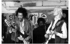 Johnny Winter, l' addio al Bluesman bianco #johnnywintermorto #johnnywinterdead