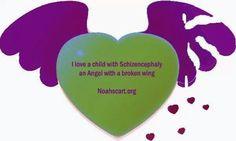Love our baby girl no matter what. Noahscart.org