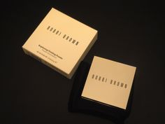 BOBBI BROWN BRIGHTENING FINISHING POWDER - SECRET HOLY GRAIL FOR DRY SKIN BEAUTIES? — Beauty Blossip