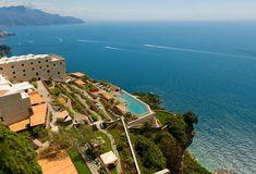Amalfi Coast, Santa Rosa- Italy