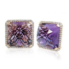 Ace Harriet Collection Ear Studs