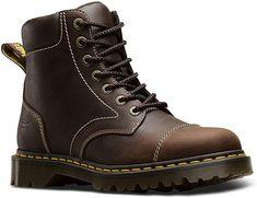 054dd78139a Amazon.com  Dr. Martens Men s Ranch NS 7 Eye Boots