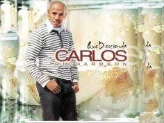 video musica cristiana-Que Descienda-Carlos Richardson