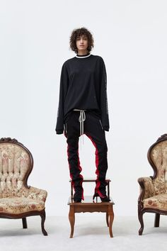 View the Fall 2017 collection from Fear of God.