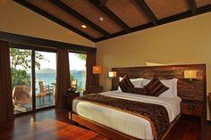 The Two Seasons Island Resort and Spa is a beachfront property located on Coron Palawan. Beach Hotels, Hotels And Resorts, Luxury Resorts, Coron Island, Hostels, Coron Palawan, Beachfront Property, Island Resort, Resort Spa