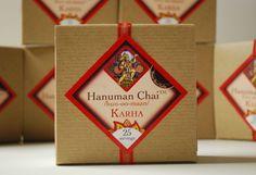 Hanuman Chai Karha