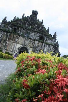 Paoay Church #Ilocos