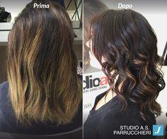 Per i tuoi capelli scegli il meglio. Scegli il Degradé Joelle!  #degradejoelle #ootd #madeinitaly #musthave #naturalshades #gosseto
