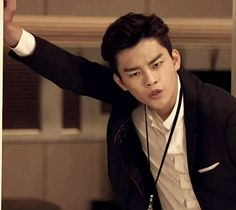Seo In Guk on @dramafever, Check it out!