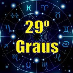 Graus críticos clássicos são os seguintes: 0, 13 e 26 graus dos signos cardeais (Áries, Câncer, Libra e Capricórnio) 8-9 e 21-22 graus de signos fixos (Touro, Leão, Escorpião e Aquário); e 4 e 17 g…