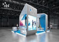NBF , exhibition stand, Careers UAE Dubai on Behance Exhibition Stall, Exhibition Booth Design, Exhibit Design, Phone Mockup, Video Pink, Jobs Apps, Stage Design, Meals For Two, Phone Covers