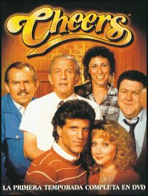 Cheers (1982 - 1993) EEUU - DVD SERIES 2