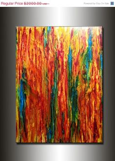 Original contemporary modern fine art, colorful canvas art, by henry parsin Free Canvas, Canvas Art, Your Paintings, Original Paintings, Pictures To Paint, Painting Pictures, Abstract Art, Abstract Paintings, Art Prints For Home