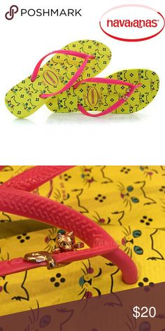 9def0e1b38085 14 Best Havaianas Slim Season images in 2012   Slim, Flip flops, Sandals