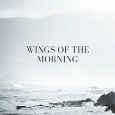 sheet music - Wings of the Morning (late intermediate piano)