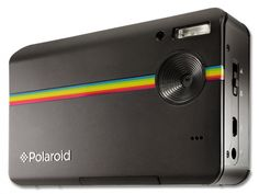 The New Polaroid Camera
