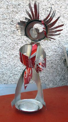Cans Characters  #Art, #Cans