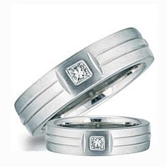 The Wedding Ring is the last present a couple will give one another before their wedding day.  These artistically made jewelries are the most romantic symbols of love, since and loyalty for  loving couples. So, why not profess your eternal yearning to your loved one with these lasting bonds of commitment.