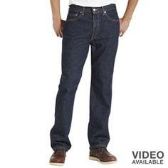 Levi's 505 Regular Jeans - Men