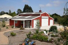 homes with rv garages - Google Search