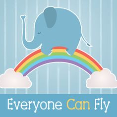 Everyone Can Fly