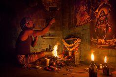 Ritual, Mandu