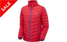 Hi Gear Women's Packlite Down Jacket