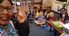"""Kindergarten Teacher's """"Glue Stick Pledge"""" Goes Viral - InspireMore Teacher Name, Glue Sticks, Kindergarten Teachers, Parents, Classroom, Teaching, Education, Dads, Class Room"""