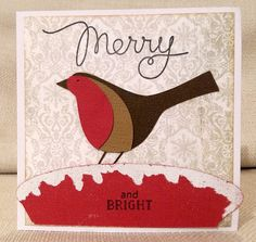 12 Days of Christmas Cards entry by Marina