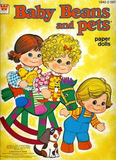 BABY BEANS and PETS - garcia palancar - Picasa Webalbum
