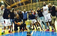 Astros campeones basket superior Bonao 2016
