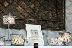 FERIATUS Wedding S&A - Candy Bar / Table