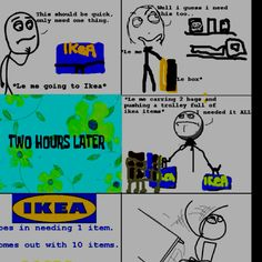 This is called Ikea logic. But it also applies to Costco.