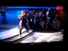 Recorded on April 21, 2011 using a Flip Video camera. James Durbin, Uprising, American Idol, Top 7, April 20, Songs of the 21st Century, Full Video