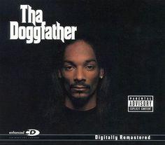 Snoop Doggy Dogg - Tha Doggfather (CD)