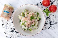 Zdravé recepty na obed a večeru | fitrecepty.sk Tofu, Quinoa, Potato Salad, Smoothie, Potatoes, Fitness, Ethnic Recipes, Recipes, Diet