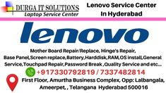 Lenovo Service Center in Ameerpet, Hyderabad.  Call@ 7337482814 / 9701074342.Lenovo   Laptop Service center in Ameerpet, Hyderabad provides top quality repair services Lenovo laptops and Lenovo notebooks. Lenovo service center provides you with comprehensive Lenovo laptop repair services. Lenovo   Laptop Home Service center in Hyderabad offers Lenovo   laptop Motherboard chip level Service, Lenovo   laptop networking services, Lenovo   laptop software installation, and other customized s Laptop Brands, Broken Screen, Laptop Repair, Best Laptops, Laptop Accessories, Hyderabad, Notebooks, Software, Best Laptop Computers