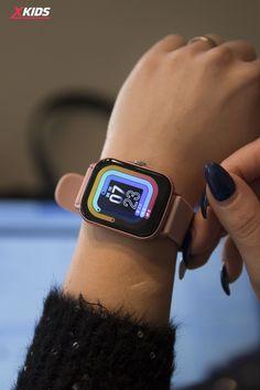 Smartwatch, Apple Watch, Fitbit, Smart Watch