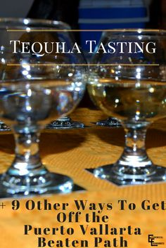 Think a Tequila Tasting could be rough and disastrous? Think again! No shots, no margaritas, but still a great time, knowledgeable experts and surprisingly easy to sip!