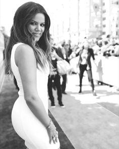 Enjoy your birthday, Khloe Kardashian! :-)